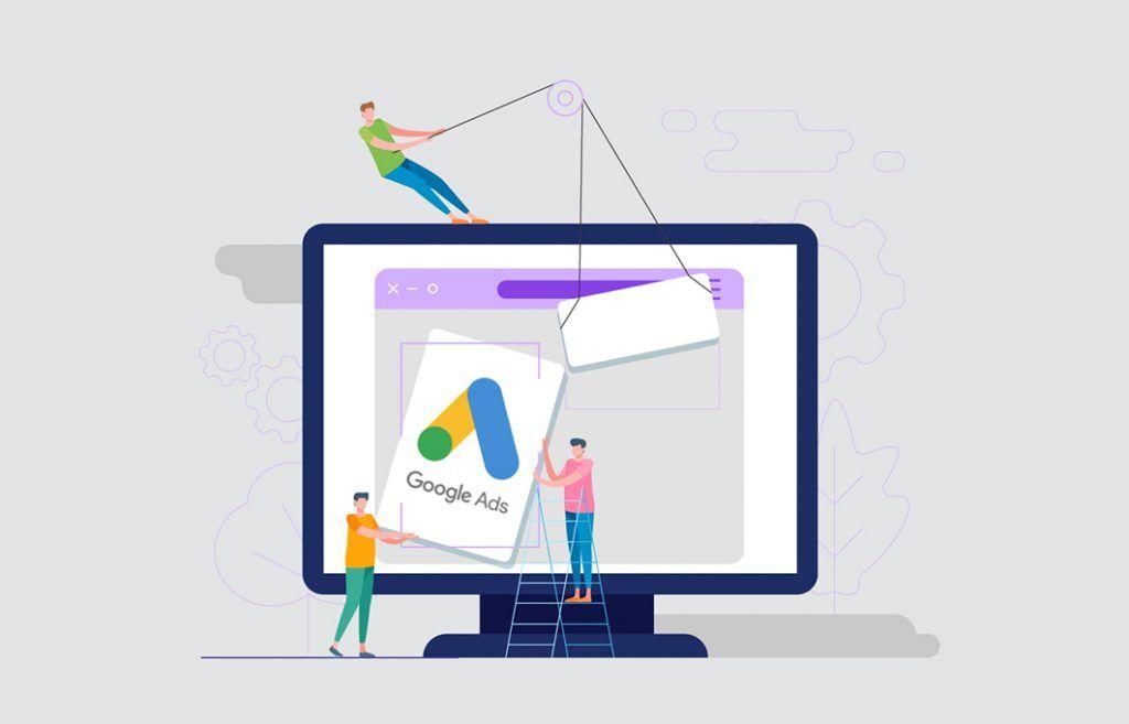 مزایای تبلیغات کلیکی گوگل