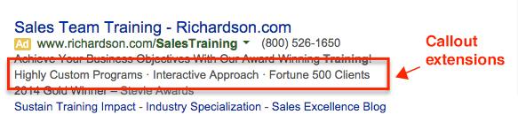 افزونه های google ads کال