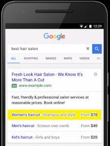 افزونه های google ads قیمت