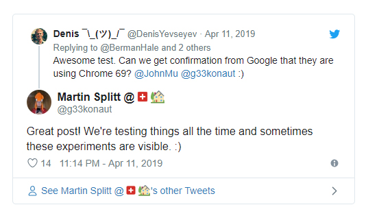 twitter martin split