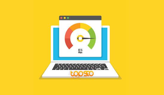 speed wprdpress website