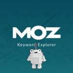 آموزش استفاده از ابزار Moz Keyword