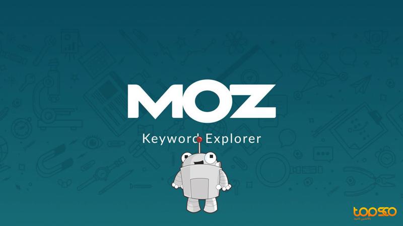 moz keyword