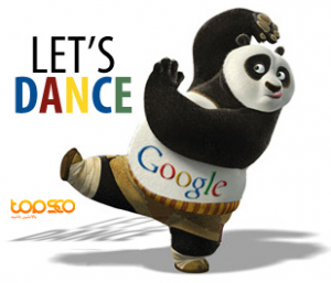 what is google dance
