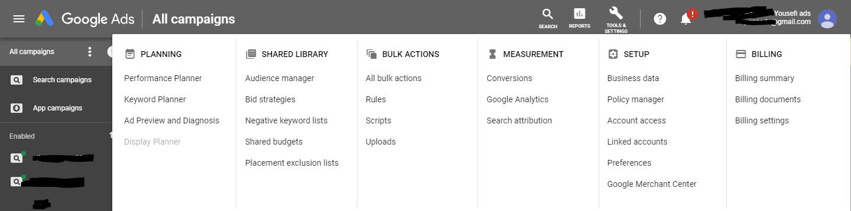 روش اضافه کردن شماره تماس در گوگل ادوردز