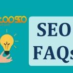 سوالات متداول درباره سئو و بهینه سازی سایت