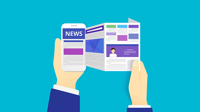 فعال نگه داشتن سایت خبری اگر میخواهید کاربران زیادی به سایت خبری شما سر بزنند و مخاطب وفادار شما باشند، باید مرتبا حتی خارج از ساعات کاری سایت خود را بروز و مطابق با اخبار لحظه ای قرار دهید. هر اشکال، هر خطا از تجربه کاربر دور می شود و باعث می شود خوانندگان کمتر مشتاق باشند که کاربران شما باشند. با توجه به نکته گفته شده باید تلاش کرد که سایت شما همیشه کاربرپسند باشد راه های درست عمل کردن سایت خبری: سرعت بارگذاری سایت را ارتقا دهید سرعت تبدیل به گرما می شود. بنابراین، سریع ترین اخبار داع ترین آن هاست! چه از لحاظ تصویری و چه از لحاظ لغوی اولین نفری باشید که به کاربران در مورد جدیدترین و آخرین رویدادها اشاره می کند، گوگل سریع ترین سایت ها را برای برتر بودن انتخاب میکند افزایش سرعت سایت به عوامل مختلفی بستگی دارد که مهم ترین آن ها در لیست زیر آمده است: بهینه کردن تصاویر سایت خبری بهینه کردن کدهای سایت استفاده کمتر از ریدایرکت صفحات مختلف به یکدیگر سایت خبری خود را در یک سرور سریع یا یک شبکه تحویل محتوا قرار دهید؛ از صفحات سریع موبایل استفاده کنید تا نسخه های بسیار سریع بارگذاری مقالات خود را ایجاد کنید. و... سایت خود را برای موبایل بهینه کنید اکثر مردم از تلفت همراه استفاده میکنند و اخبار و مقالات را از طریق تلفن همراه دنیال میکنند به همین علت گوگل اهمیتی بیشتری به سایت خبری شما در صفحه موبایل تا دسکتاب و مابقی سیستم ها میدهد پس اگر سایت خبری شما نمیتواند یک تجربه خوب برای کاربران تلفن همراه ارائه کند، رتبه بندی بالا را انتظار نداشته باشید. خوشبختانه، بهینه سازی سایت شما برای موبایل خیلی سخت نیست. شما فقط باید آن را روی صفحه نمایش کوچک نمایش دهید و نکات زیر را رعایت کنید برای موبایل طرح ریسپانسیو پیاده کیند برای خوانایی بهتر از فونت 16-pt و یا بزرگتر استفاده کنید بگو نه برای مانع شدن از پنجره ها (استثنا: هشدار محتوا حساس، تأیید سن، درخواست مجوز استفاده از کوکی ها)؛ فاصله بین خطوط و پاراگراف متن، تصاویر، دکمه ها و عناصر صفحه دیگر را به صورت استاندارد رعایت کنید سرعت لود را افزایش دهید ساختن لینک های مرتبط همانند سایر سایت های دیگر پورتال خبری شما نیازمند لینک های زیادی است. از کجا می توانید آنها را دریافت کنید؟ وبلاگ ها یکی دیگر از راه های آسان برای ایجاد یک لینک، این اس