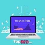 کاهش نرخ پرش یا بانس ریت (Bounce Rate) سایت با چند ترفند
