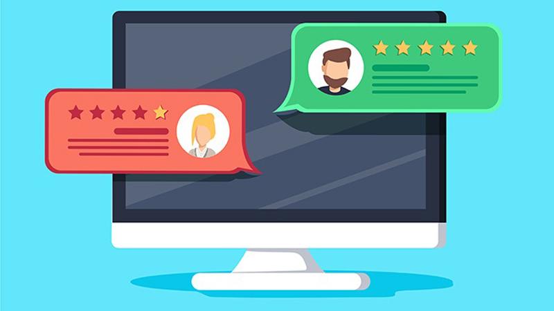 اهمیت نظرات در گوگل پلی