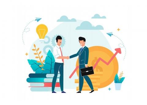 اعتمادسازی و افزایش فروش اینترنتی