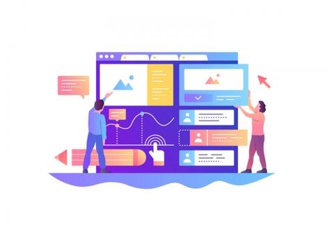 ارتباط رابط کاربری با افزایش فروش اینترنتی