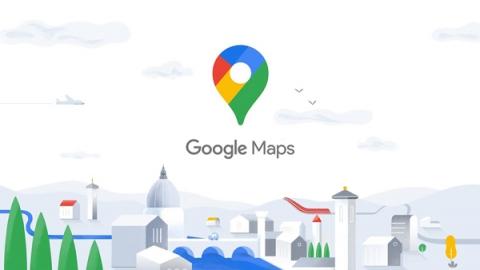 گوگل مپ و دایرکتوری