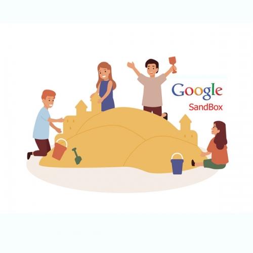 الگوریتم سندباکس گوگل