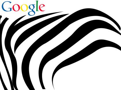 الگوریتم گوگل zebra algorithm